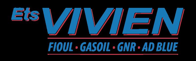 Logo de l'entreprise ETS Vivien